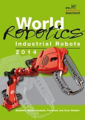 IFR Industrial 2014