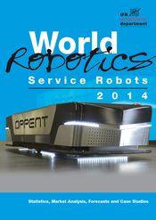 IFR Servisni roboti