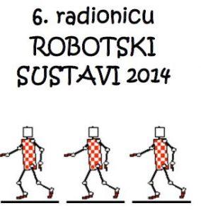 robotski sustavi2014