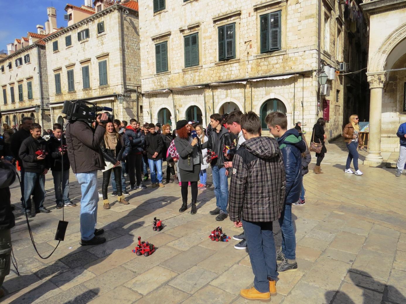 Dubrovnik 2015