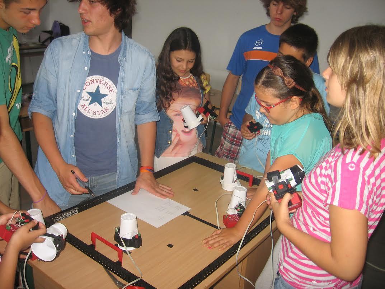 Robotička škola