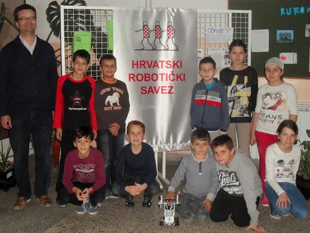 Rajić - LOGO/Pro-bot radionica