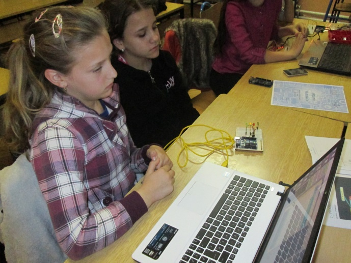 RAjić -Arduino radionica