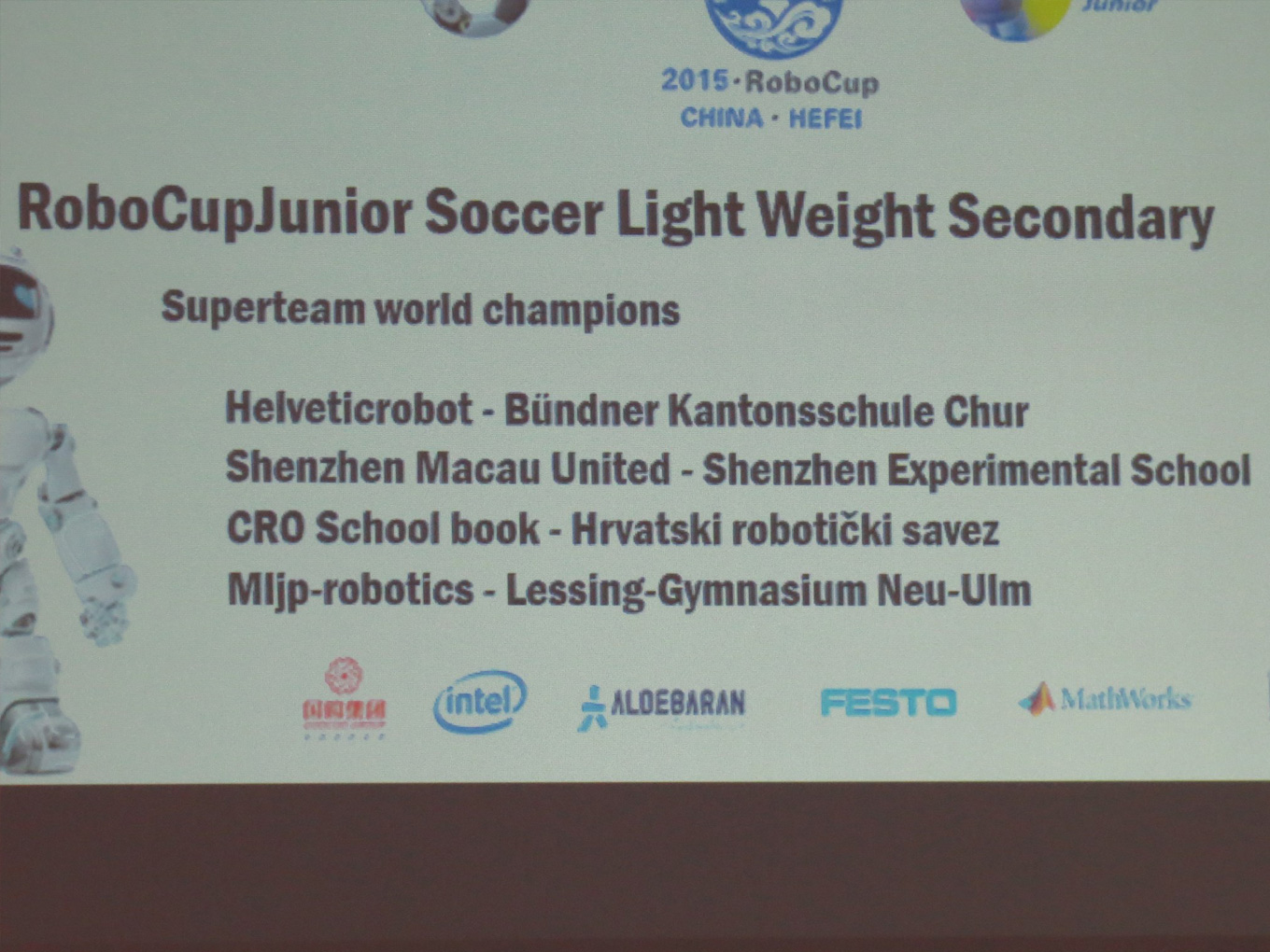 Soccer Light Weight Super Teams