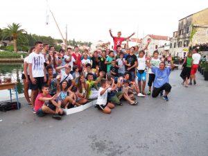 Vrboska 2015