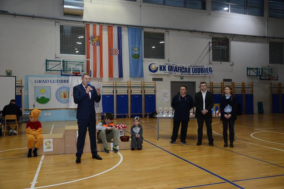 ROBOCUP JUNIOR LUDBREG OPEN 2016.