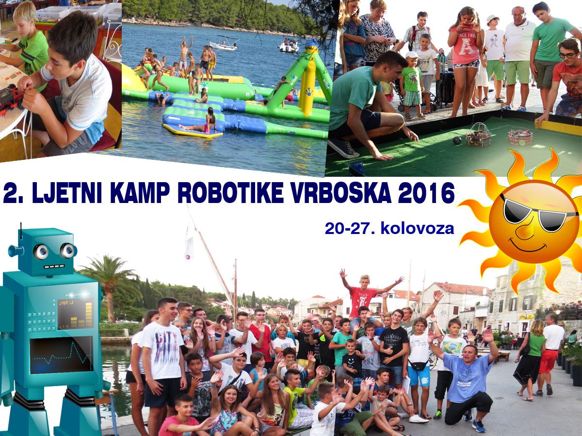 Vrboska 2016