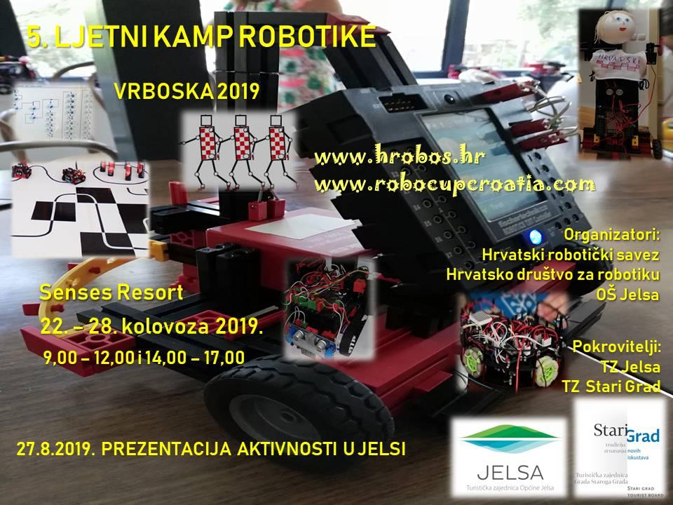 Vrboska 2019