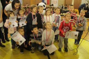 RoboCup Junior Zagreb 2018