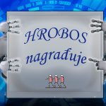 Raspisan natječaj za nagrade HROBOS 2020