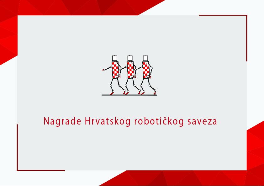 Nagrade HROBOS