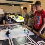 Održan kamp Petica 2021 za osnovnoškolce